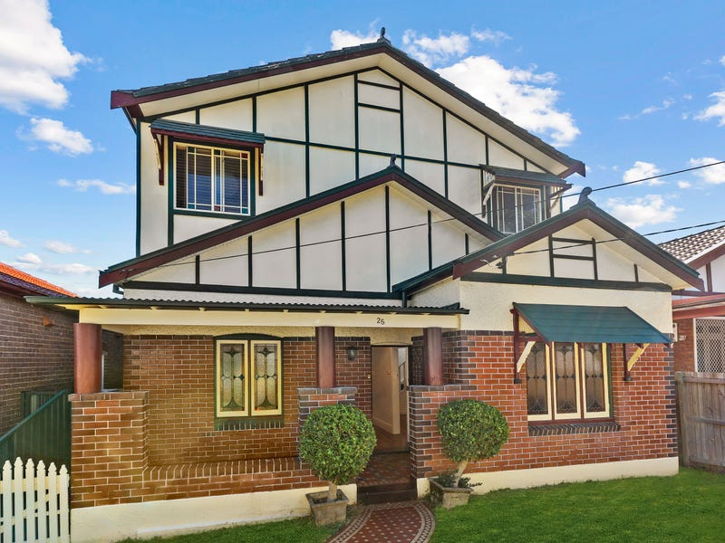 25 Hampden Street, Ashfield, NSW 2131