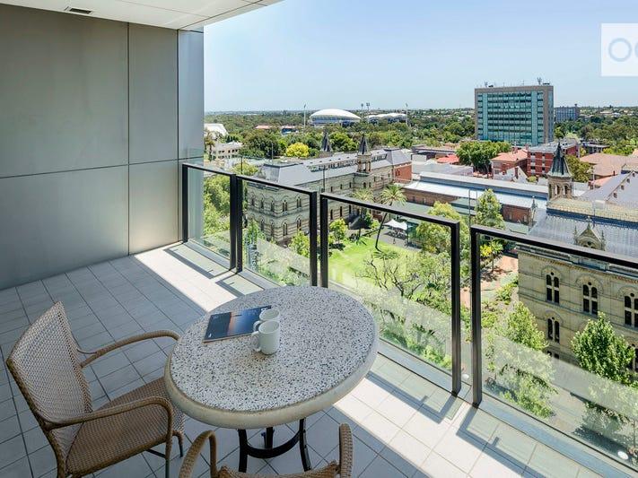 26/223 North Terrace, Adelaide, SA 5000