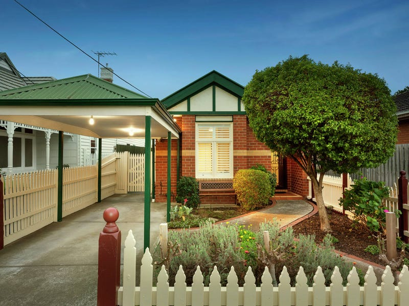 1/184 The Parade, Ascot Vale, Vic 3032
