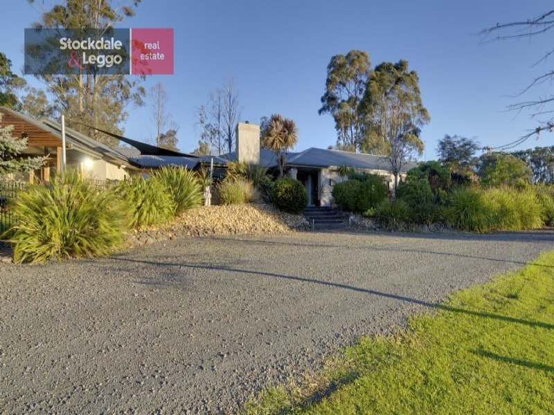 864 Darlimurla Road, Boolarra, Vic 3870