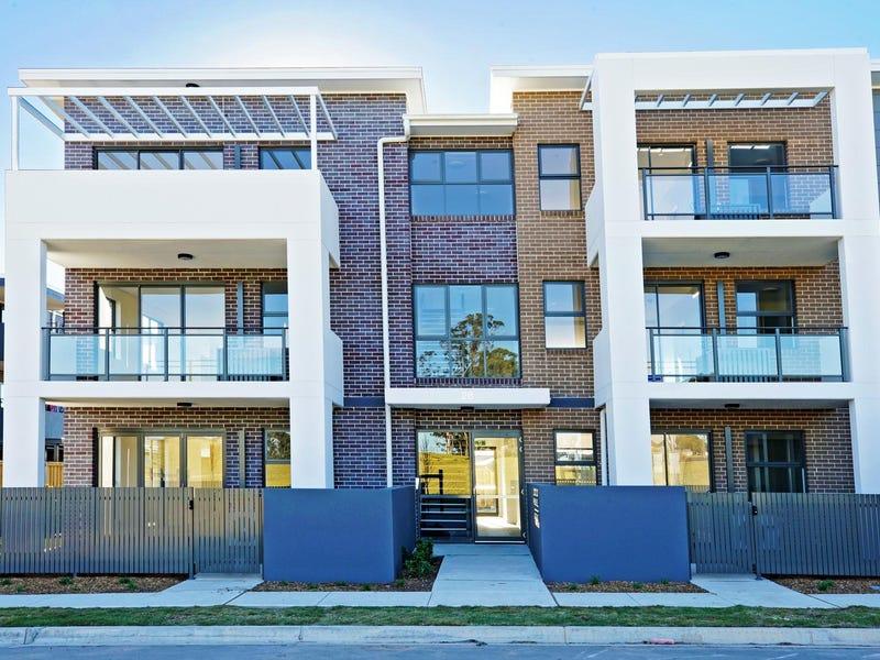 110/28 Satinwood Crescent, Bonnyrigg, NSW 2177