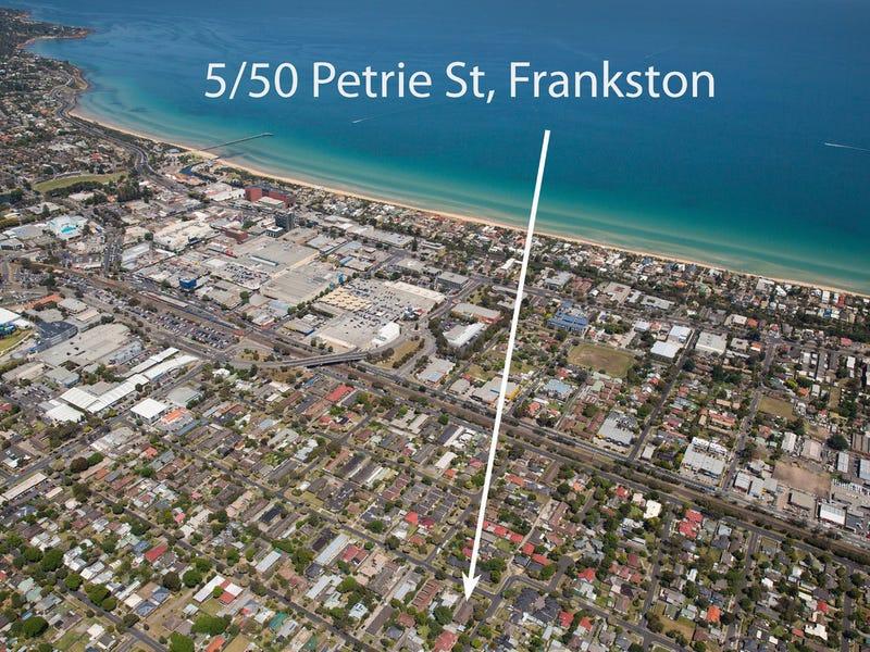 5/50 Petrie Street, Frankston, Vic 3199