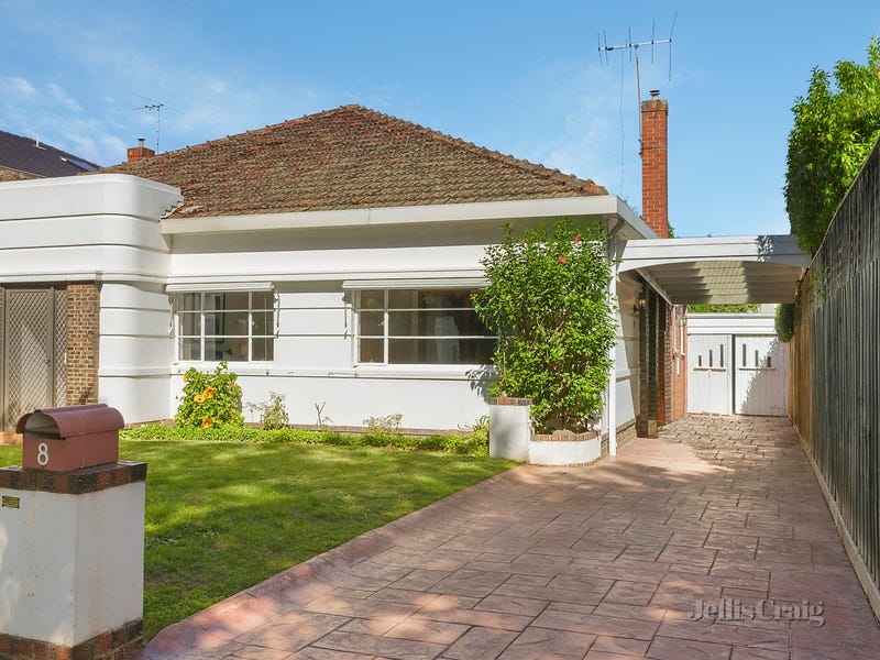 8 Fairmount Road, Hawthorn East, Vic 3123