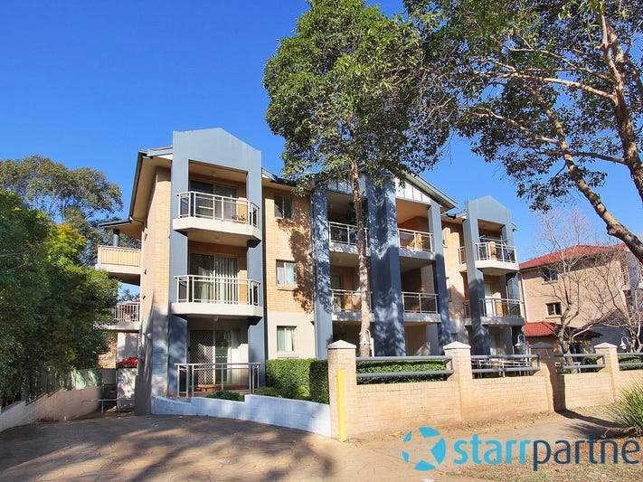 7/30-36 Memorial Avenue, Merrylands, NSW 2160