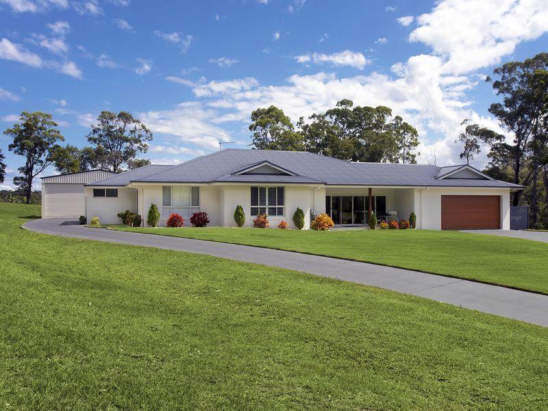137 Pearl Circuit, Valla, NSW 2448