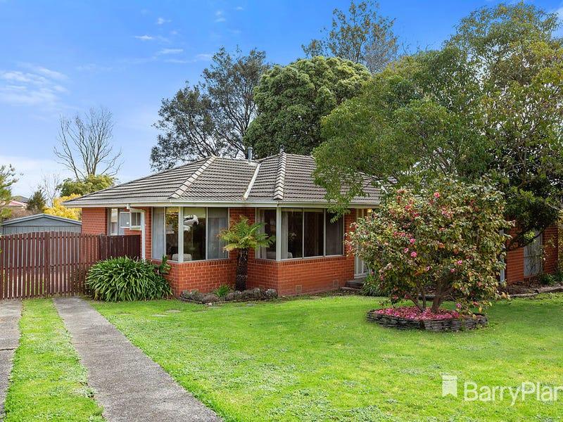58 Winmalee Drive, Glen Waverley, Vic 3150