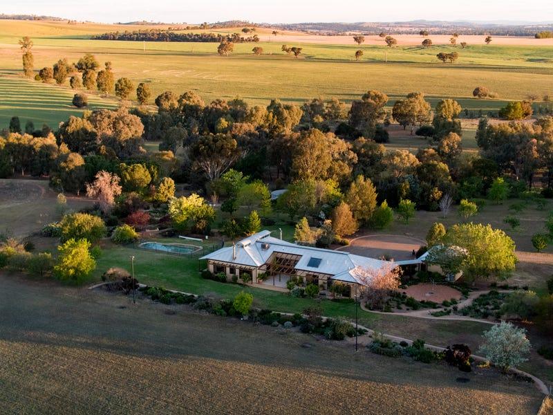 Kilanda 50 Shepherds Siding Road, Wagga Wagga, NSW 2650