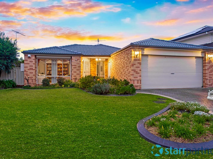 299 Glenwood Park Drive, Glenwood, NSW 2768