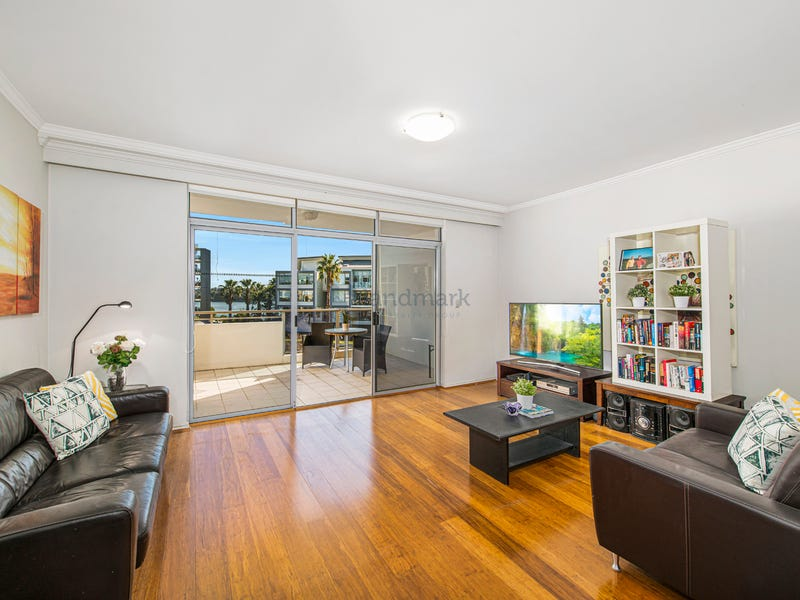 104/1 Dolphin Close, Chiswick, NSW 2046