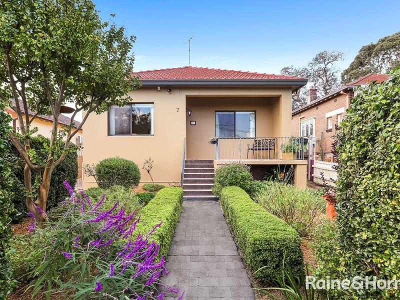 7 Virginia Avenue, Bardwell Valley, NSW 2207