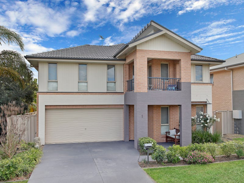 1  Madison Place, Schofields, NSW 2762