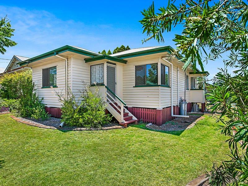 21 Elizabeth Street, South Toowoomba, Qld 4350