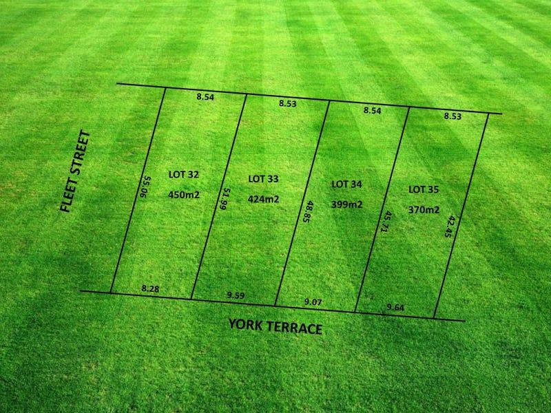 Lot 34, 15 - 16 York Terrace, Salisbury, SA 5108