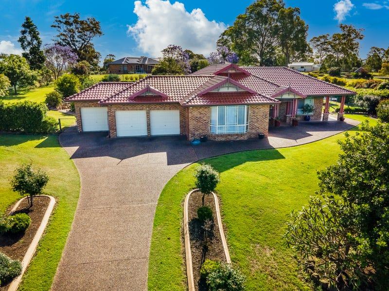4 Blue Gum Drive, Aberglasslyn, NSW 2320