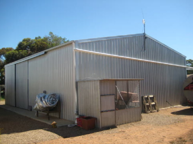 Lot 15, CROSS STREET, Mundoora, SA 5555