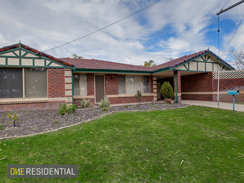 3/2-4 Tehani Close, Cooloongup, WA 6168