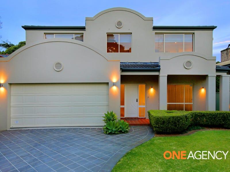 5 Hawthorne Street, Ramsgate Beach, NSW 2217