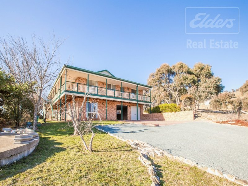 197 Fernleigh Drive, Googong, NSW 2620