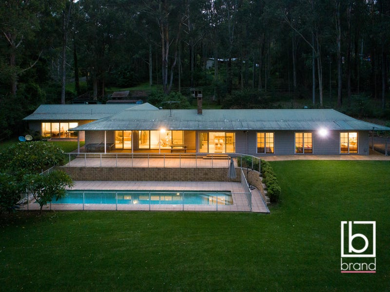 12 Corona Lane, Glenning Valley, NSW 2261