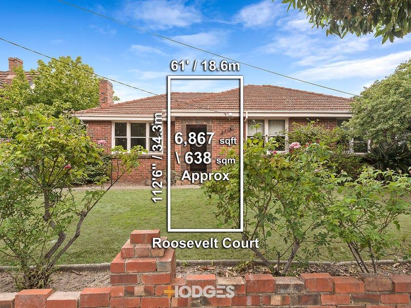 6 Roosevelt Court, Brighton East, Vic 3187
