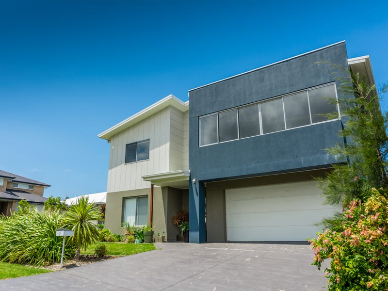 1 Kooralbyn Place, Shell Cove, NSW 2529