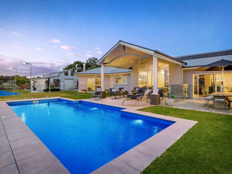 Lot 2 1008 Table Top  Road, Table Top, NSW 2640