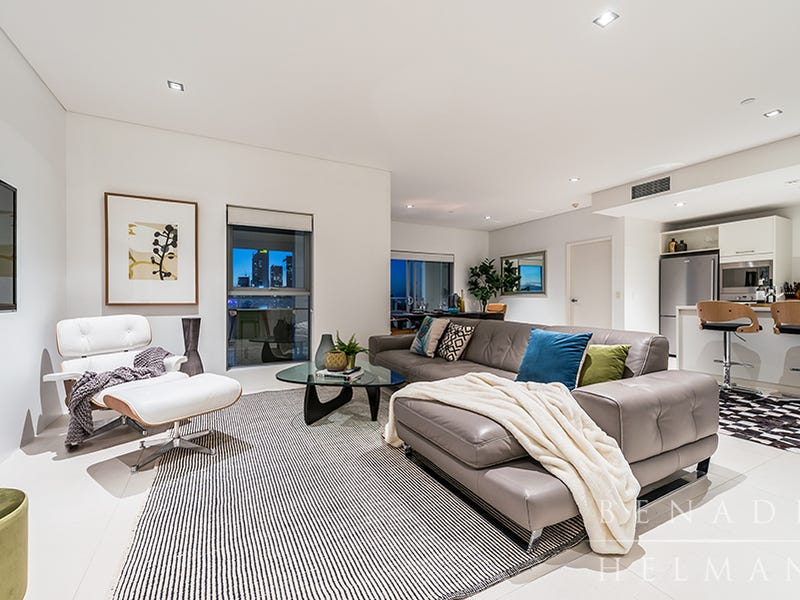 2203/237 Adelaide Terrace, Perth, WA 6000