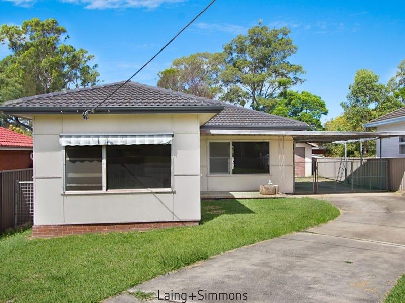 68 Bombala Street, Pendle Hill, NSW 2145