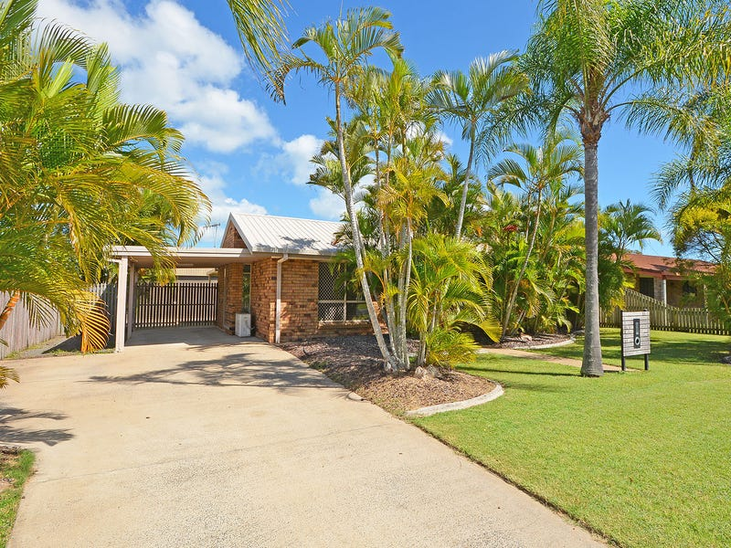 23 Michelle Drive, Point Vernon, Qld 4655