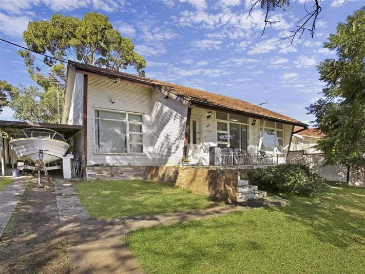 45 Miller Road, Chester Hill, NSW 2162