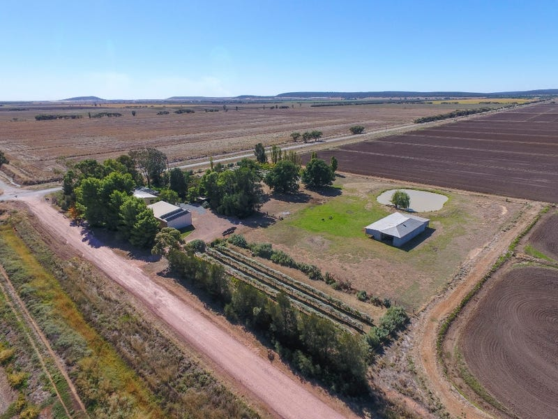 950 Boundary Road, Murrami, NSW 2705