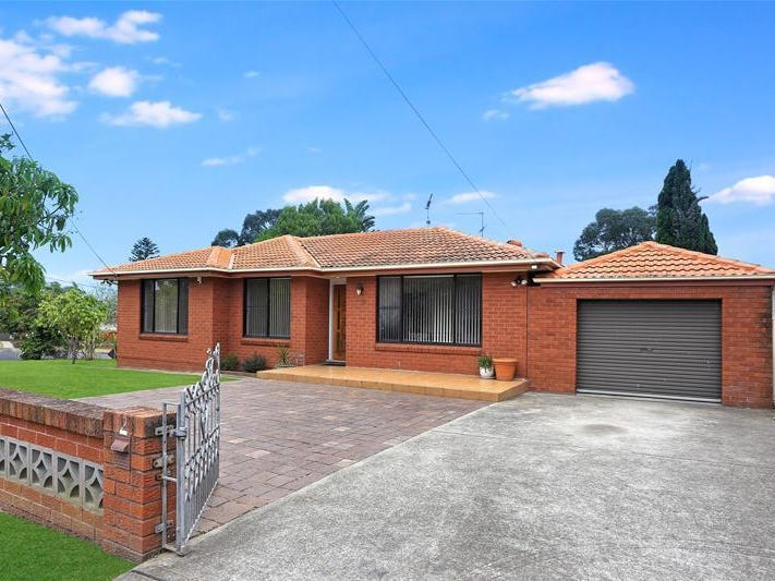 12 Savoy Crescent, Chester Hill, NSW 2162