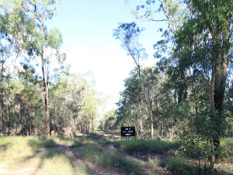 Wilsons Road, Gordonbrook, Qld 4610
