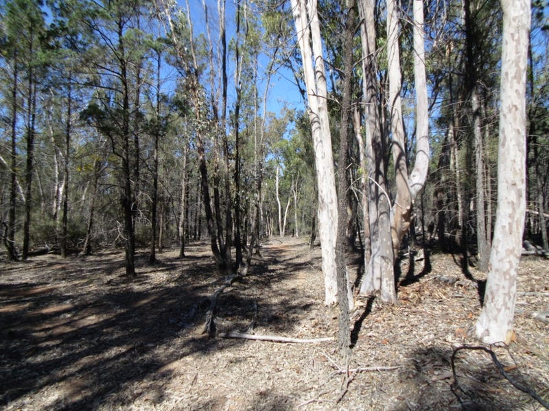 Lot 4 Goranba Lane, Goranba, Qld 4421
