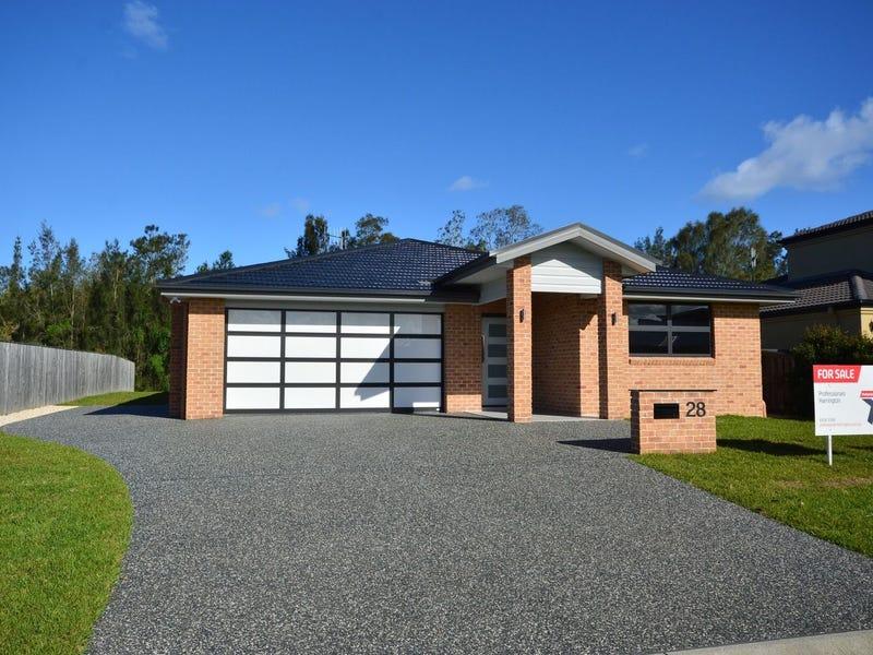 28 Josephine Boulevard, Harrington, NSW 2427