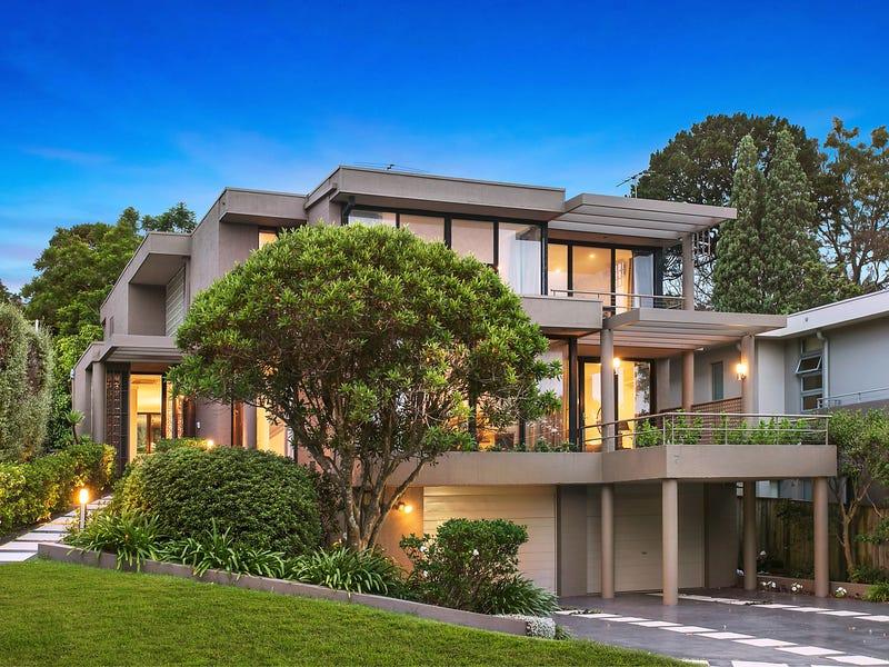 7 Woodford Street, Longueville, NSW 2066