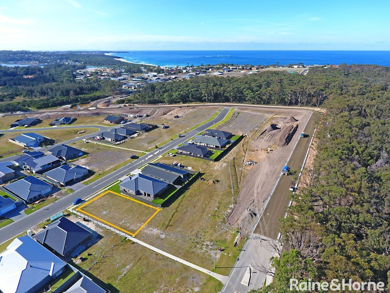 24 (Lot 420) Como Avenue, Burrill Lake, NSW 2539