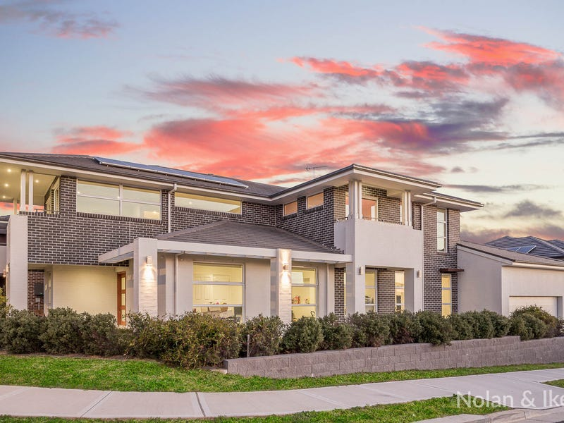 37 Garmarada Avenue, Bungarribee, NSW 2767