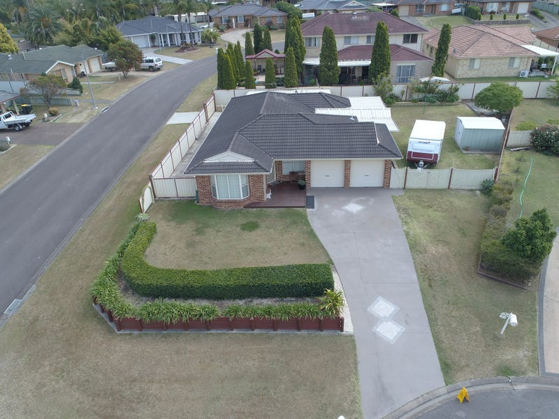2 Joliffe close, Aberglasslyn, NSW 2320