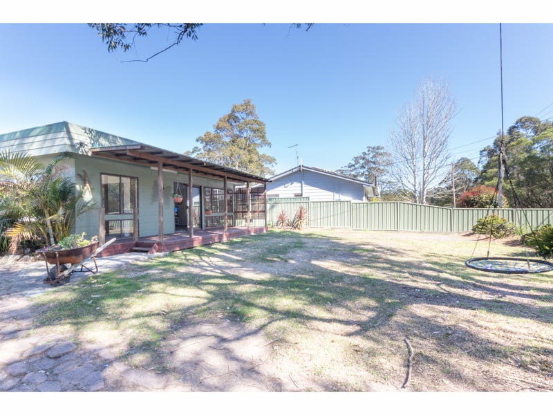 112 The Wool Road, Sanctuary Point, NSW 2540