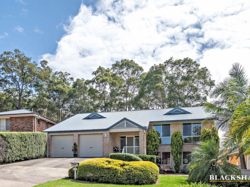 18 Wentworth Avenue, Sunshine Bay, NSW 2536