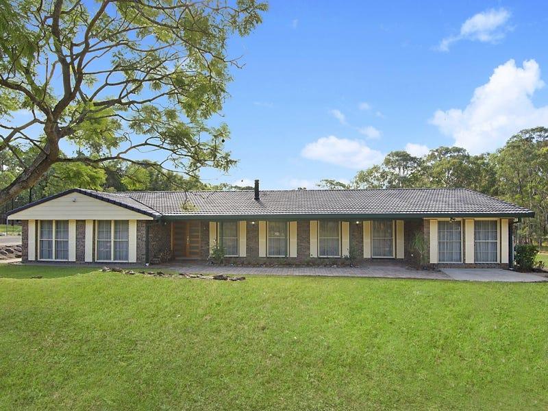 72 Barnes Road, Llandilo, NSW 2747