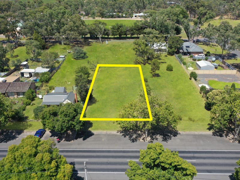82 Main St, Great Western, Vic 3374