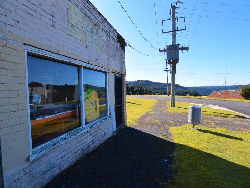 1 Crosby Street, Waratah, Tas 7321