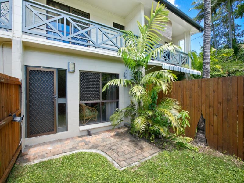 10/7 McPherson Close, Edge Hill, Qld 4870