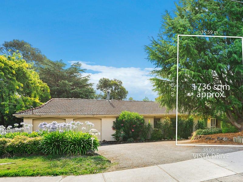 35-37 Vista Drive, Chirnside Park, Vic 3116