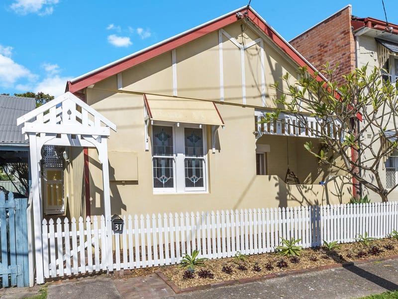 31 James Street, Hamilton, NSW 2303