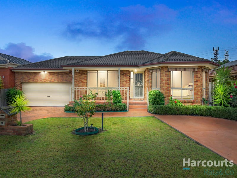 4 Boyd Place, Mill Park, Vic 3082