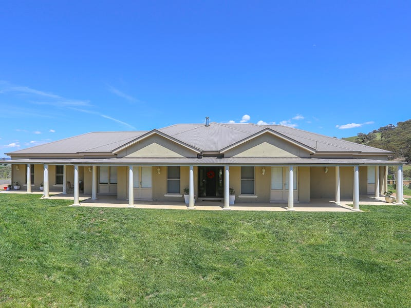 263 Willow Tree Lane, Mount Rankin, NSW 2795