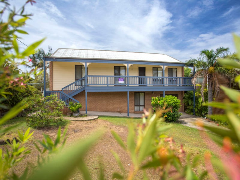 4 Murilla Avenue, Bawley Point, NSW 2539
